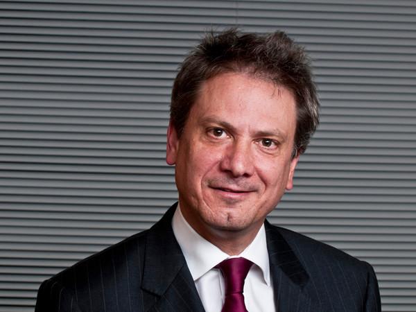 Clive Selley, Openreach Chief Executive. Source: BT Plc Asset Bank