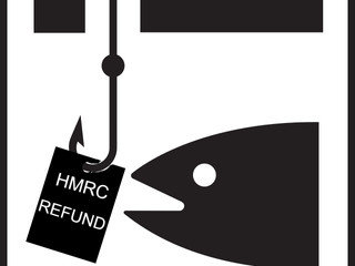 Phishing Trends to be Aware of : HMRC Tax Refunds