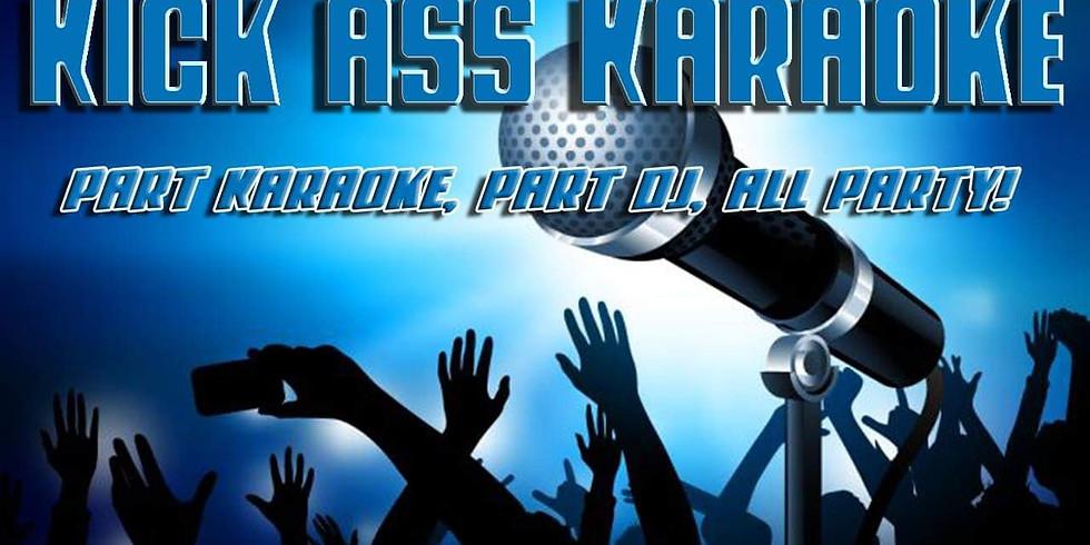 Karaoke with Lugo