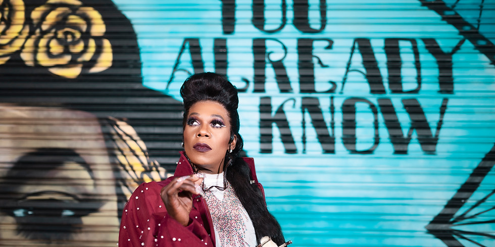 Big Freedia Block Party in Red River District