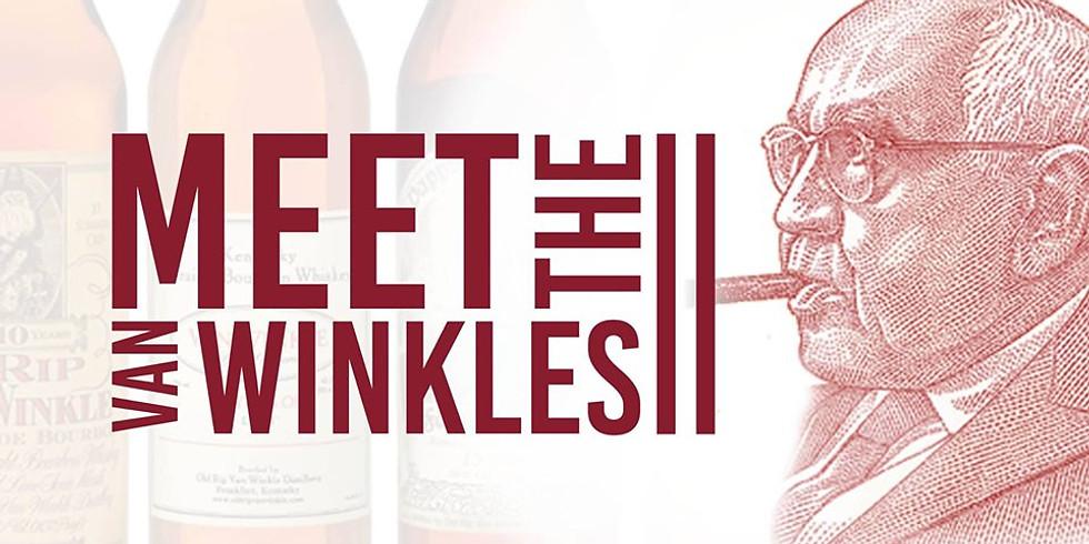 Meet the Van Winkles II