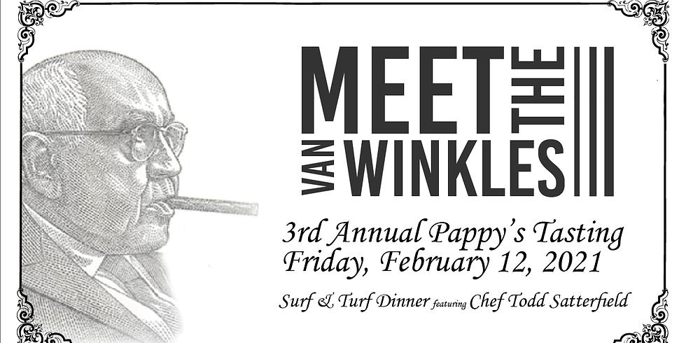 Meet the Van Winkles III