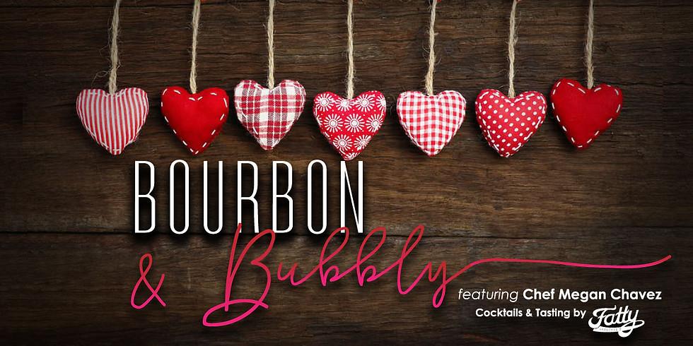 Bourbon & Bubbly