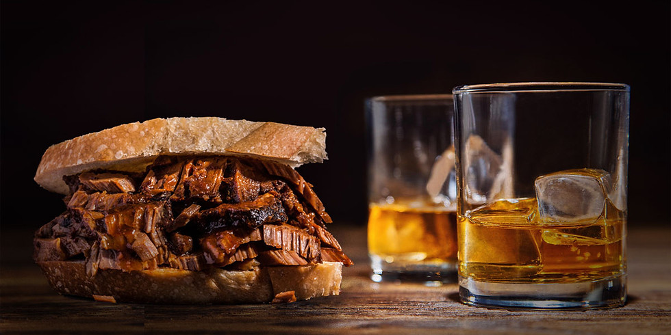 Bourbon and Barbeque