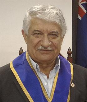 John Kallimanis