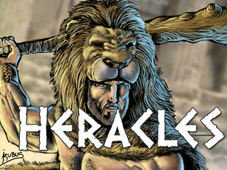 History of Chapter Hercules No 12