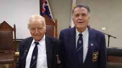 Fanis Nikolareas & John Foskolos