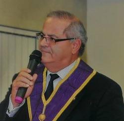 Steve Georgiou