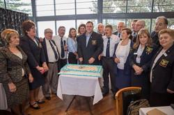 AHEPA Day Cake 2015