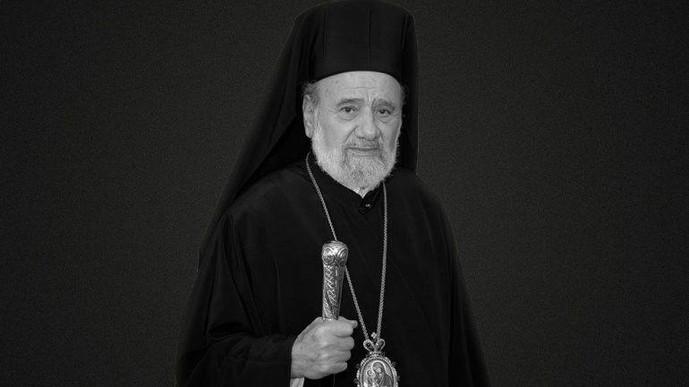 Συλλυπητήρια για τον Μακαριστό Αρχιεπίσκοπο Στυλιανό