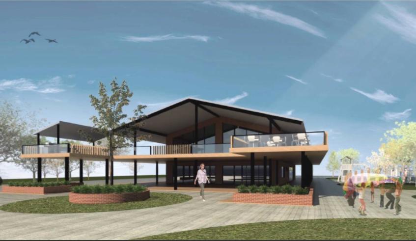 New AHEPA NSW Club in Bexley