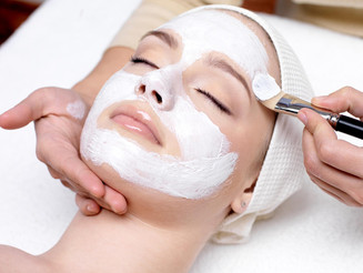 Deep Cleansing Facial