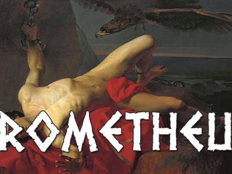 History of Chapter Prometheus No 6