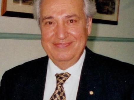 Κωστής Παλαμάς - Καθηγητής Γ. Καναράκης (20-10-19)