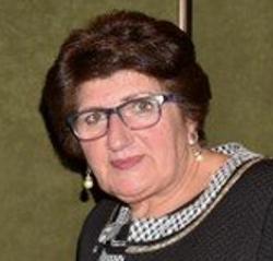 Helen Samolis