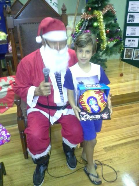 Christmas Party Kids Pic 4