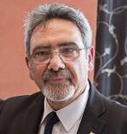 George Giakoumidis