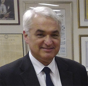 Theo Skhinas