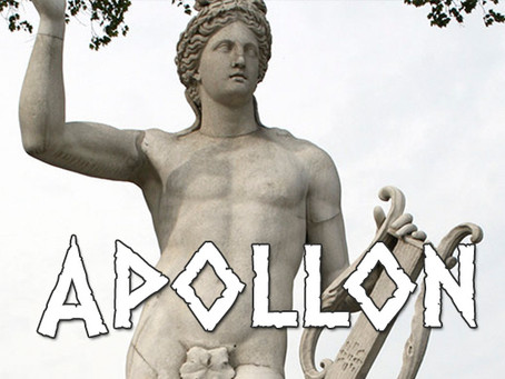 History of Chapter Apollon No 16