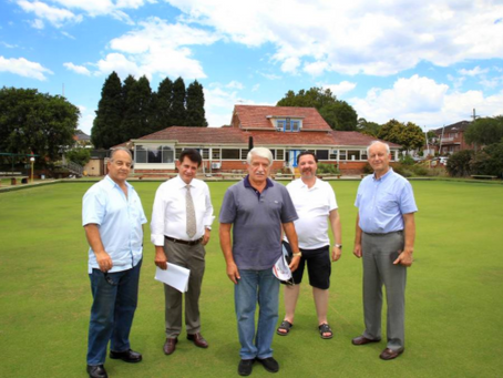Bexley Bowling and Recreation Club plans released - Leader (13/01/17)