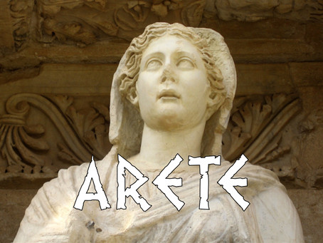 History of Chapter Arete No. 3