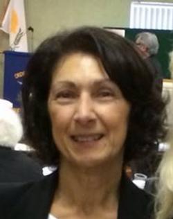 Effie Kallimanis