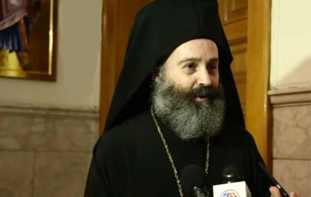 AHEPA Welcomes His Eminence Archbishop Makarios (07-06-19)