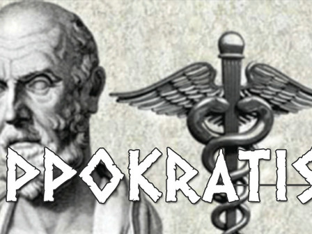 History of Chapter Ippokratis No 21