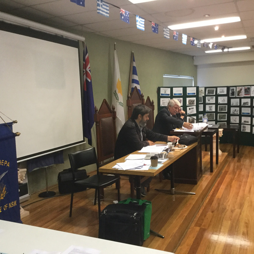 AHEPA NSW State Convention 2016g IMG_0274