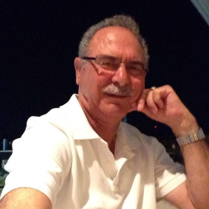 Bill Athanasopoulos
