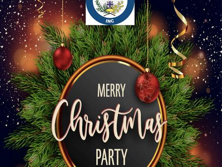 Χριστουγεννιάτικη Γιορτή της AHEPA ΝΝΟ (14-12-19)