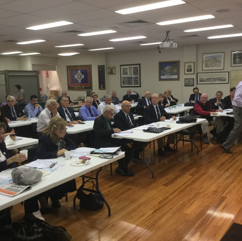 AHEPA NSW State Convention 2016f IMG_0273