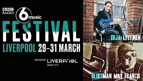 Bluesman Erja Half Green BBC Music S jpe