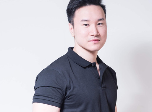 彭彭|物理治療師|肌動解剖專家