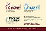 la pace pizzeria