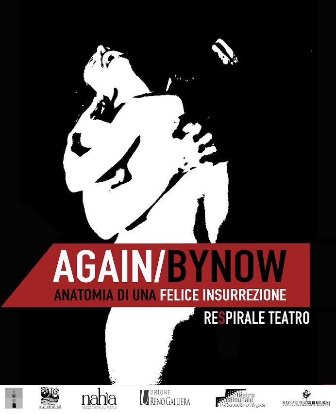 againbynow reaspirale teatro