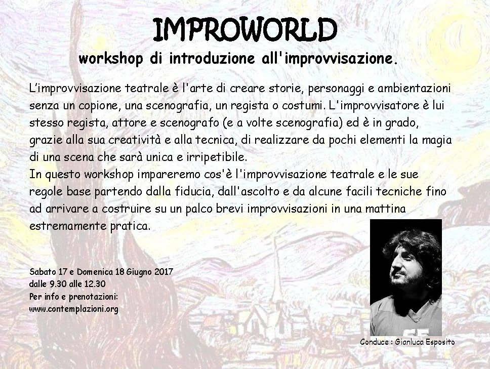 improworld