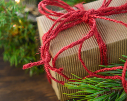 Holiday Employer Gifts