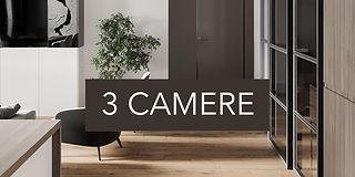 Apartamente noi, brasov, centru, central, Galaxy Residence, 3 camere, lux
