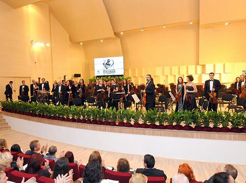 Se împlinesc 7 ani de când Sala Patria a intrat în circuitul cultural