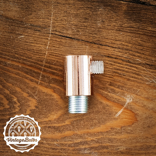 Metal Cord Grip #02 - Copper