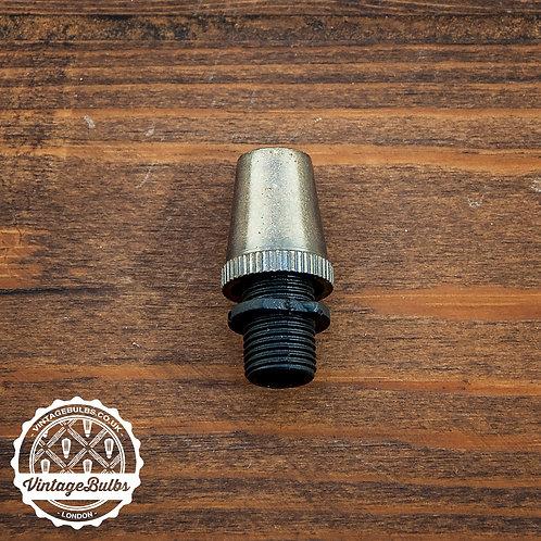 Metal Cord Grip #01 - Antique Brass