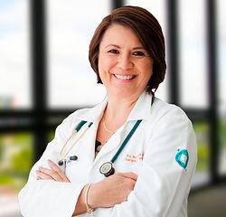 Dra. Ninoshca Alvarado