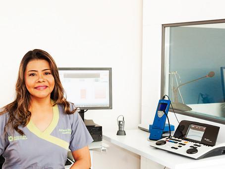 ¿Sabes a que profesional o especialista acudir si tienes alguna molestia con tu audición?