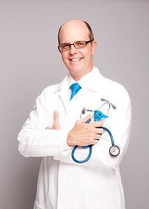 Dr. michel Nuyens