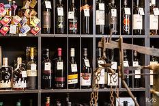 Weinkiste Auswahl an Weinen