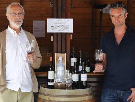 """Die Weinkiste kostet international – Weine aus dem """"Priorat"""" + Tapas"""