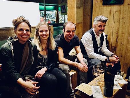 6. Februar 2020 – Weinverkostung Weingut Leberl