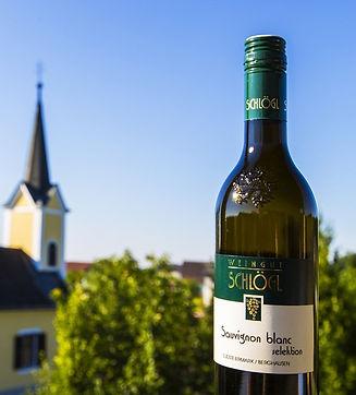 Weinkiste präsentiert Weingut Schlögl