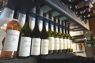 Weinkiste präsentiert Weingut Tremmel